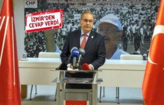CHP'li Öztrak'tan o iddiaya tepki: Dizayn...