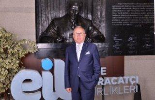 Ege Maden İhracatçıları Birliği, sektörü İzmir'de...