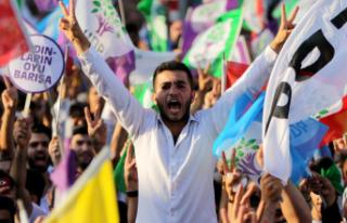 HDP kararını verdi: Meclis'ten çekilecek mi?