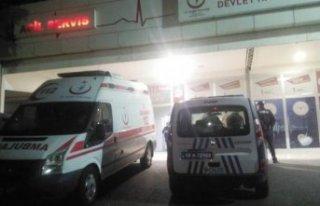 Ispanak kabusu o ile sıçradı: 40 kişi hastanelik!