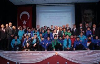 İzmir'de 'Bağımlığa Dur De' etkinliği