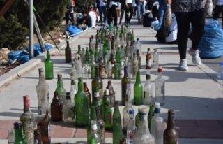 İzmir'de doğa için seferberlik: Yüzlerce...