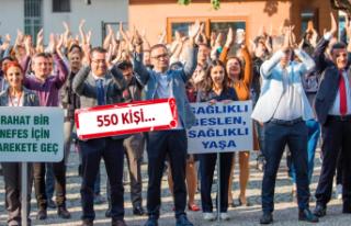 İzmir'de eğitim 'hareketlendi'