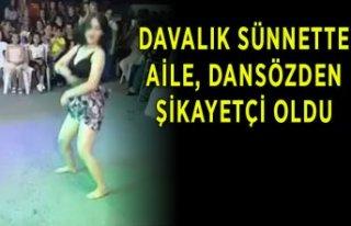 İzmir'deki sünnet davasında yeni gelişme