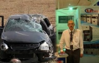 İzmirli sanayici Sudan'da hayatını kaybetti