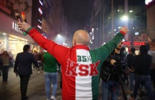Karşıyaka Spor Kulübü'nün yeni yaşı büyük...