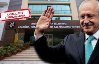 Kız yurdunu CHP Lideri Kılıçdaroğlu açacak