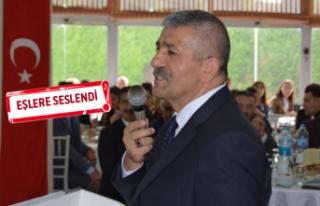 MHP'li Şahin'den 'Milli Mutabakat'...
