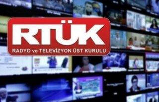RTÜK'ten 'istifa' açıklaması