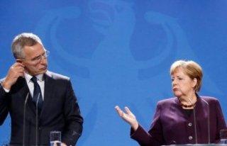 Son dakika… Açıklamalar peş peşe: NATO'da...