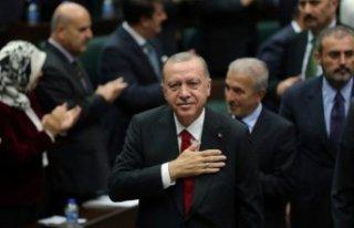Son dakika… Erdoğan açıkladı, dünya gözünü...