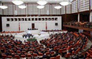 TBMM'de şok! İYİ Partili vekil açıkladı: Henüz...