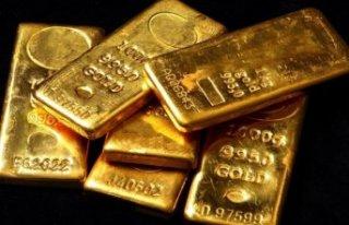TCMB dünyada en çok altın alan merkez bankası...
