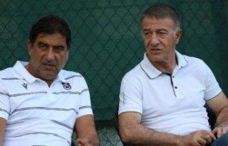 Trabzonspor Badou Ndiaye'nin peşinde