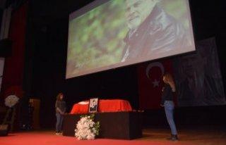 Usta tiyatrocu Özdemir Nutku için hüzünlü tören