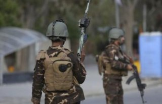Afganistan'da yardım görevlilerine pusu