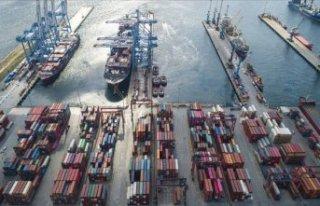 Bakan Pekcan ihracat verilerini açıkladı