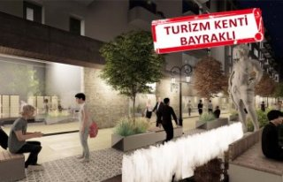 Bayraklı, Travel Turkey'de