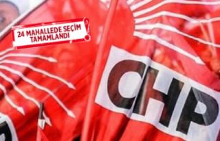 CHP Bayraklı'da ilçe kongre tarihi netleşti