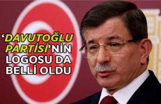 'Davutoğlu Partisi'nin logosu da belli oldu
