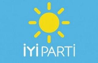 İYİ Parti'de flaş istifa: İl Başkanı...
