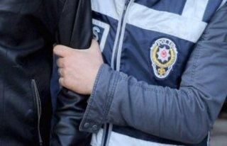 İzmir'de aranan 323 kişi yakalandı