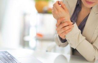 Kemik, eklem ve kas ağrılarının nedeni endokrin...