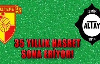 İzmir'de Nefesler Tutuldu!
