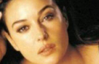 Monica Belluci'yi Etkileyen Sahne
