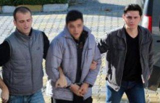 Polis, Kapkaçcıları Kısa Sürede Yakaladı