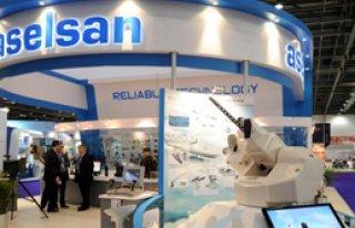ASELSAN, Ortadoğu'ya Açılıyor