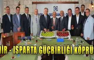 İzmir – Isparta Güçbirliği Köprüsü