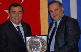 Türk- Yunan Dostluğunda Tarihi Kararlar