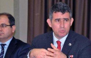 'Yüzde 10 Seçim Barajı 12 Eylül Ürünü'