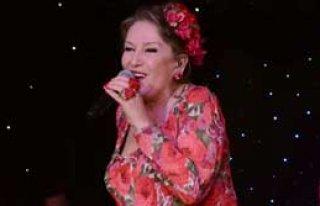 Sezen Aksu Beni Şarkıcı Yaptı