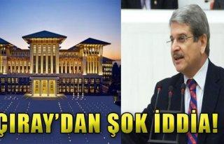 '3,5 Milyar Lira Daha Harcanacak'