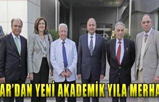 Yaşar'da Akademik Yıl Heyecanı!