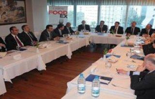 Gıda Sektörü İzmir'de Buluşacak