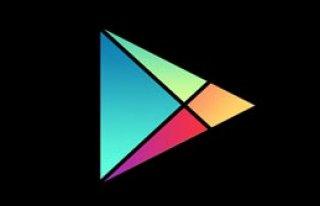 Google Play'de Yenilik Vakti!