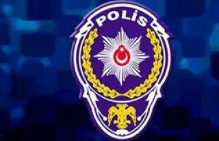 İzmir'de Polis Atamalarına Durdurma