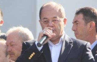 'Kılıçdaroğlu Milletin İradesinden Korkuyor'