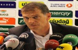 'Kulübede Olmam Takımı Bambaşka Etkiliyor'