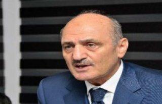 'ODTÜ Yolu Ankara İçin Elzem'
