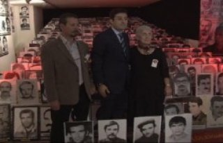 'Utanç Müzesi' İkinci Kez İstanbul'da...