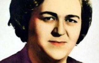 İlk Kadın Belediye Başkanı Anıldı