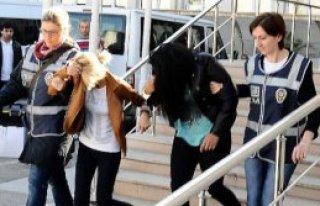 Bursa'da 74 Kilogram Esrar Ele Geçirildi