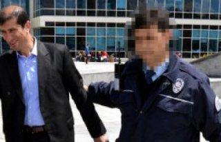 26 Yıllık Memur Uyuşturucudan Tutuklandı