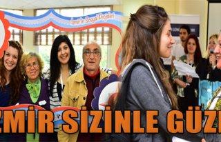 İzmir Sizinle Güzel