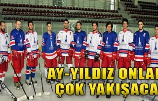 Buz Adamlar Türkiye'yi Temsil Edecek!