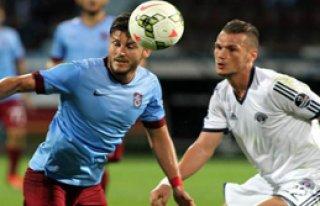 Trabzonspor 1-1 Kasımpaşa